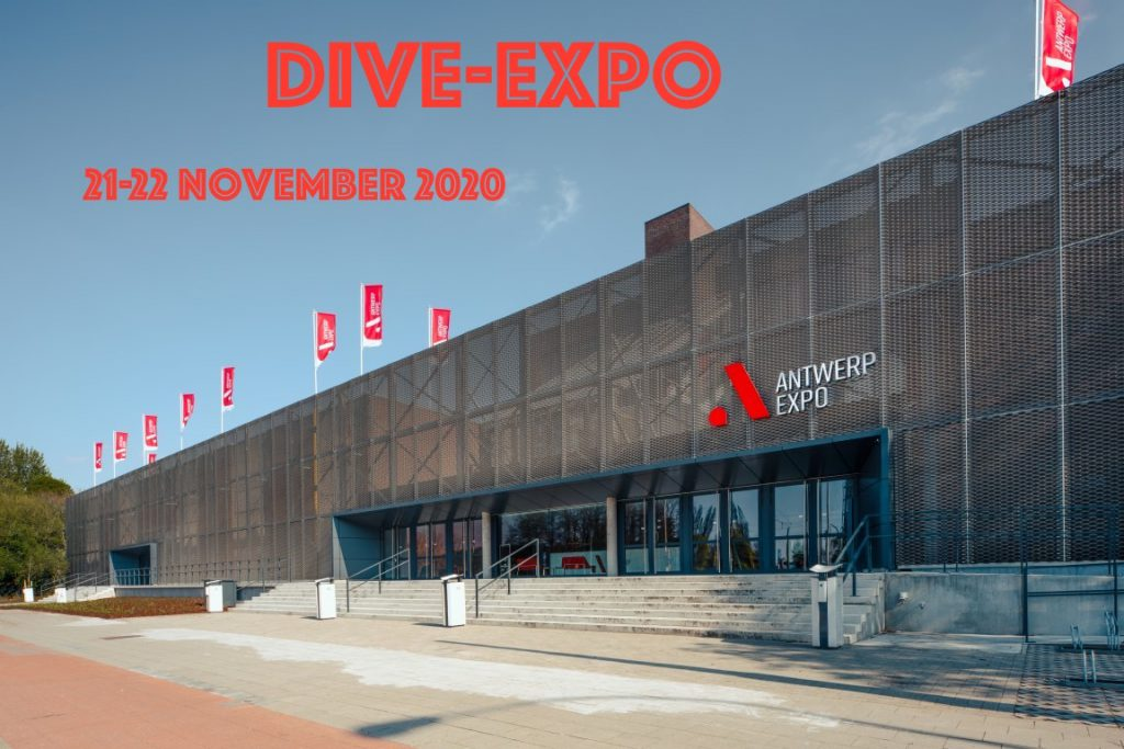 Antwerp-Expo-Dive-Expo-2020